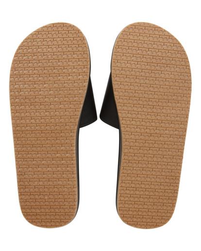 1 All Day Impact Slide - Sandals for Men Black W5FF33BIP1 Billabong