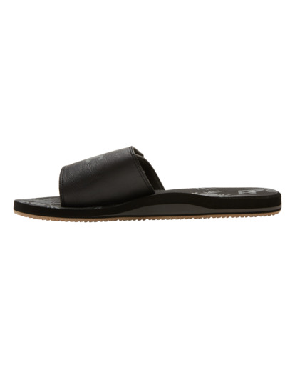 2 All Day Impact Slide - Sandals for Men Black W5FF33BIP1 Billabong