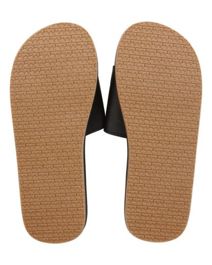 1 All Day Impact Slide - Sandals for Men Camo W5FF33BIP1 Billabong