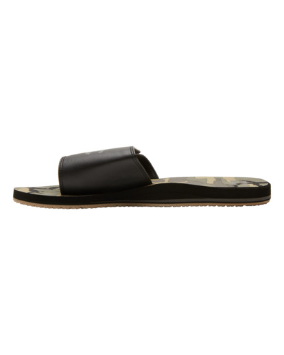 2 All Day Impact Slide - Sandals for Men Camo W5FF33BIP1 Billabong