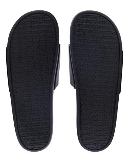2 Cush Slide - Sandals for Men Black W5FF40BIP1 Billabong