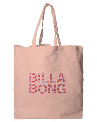 0 Surf - Bolsa de tela para Mujer  W9BG02BIP1 Billabong