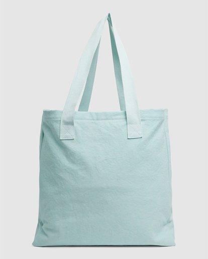 8 Vista - Strandtasche für Frauen Blau W9BG19BIP1 Billabong