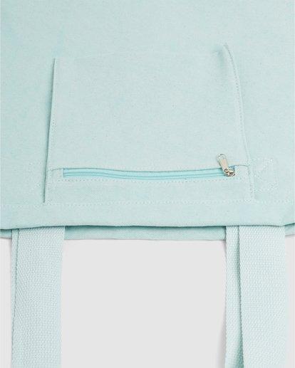 9 Vista - Strandtasche für Frauen Blau W9BG19BIP1 Billabong