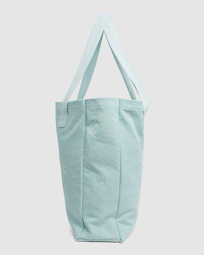 7 Vista - Strandtasche für Frauen Blau W9BG19BIP1 Billabong
