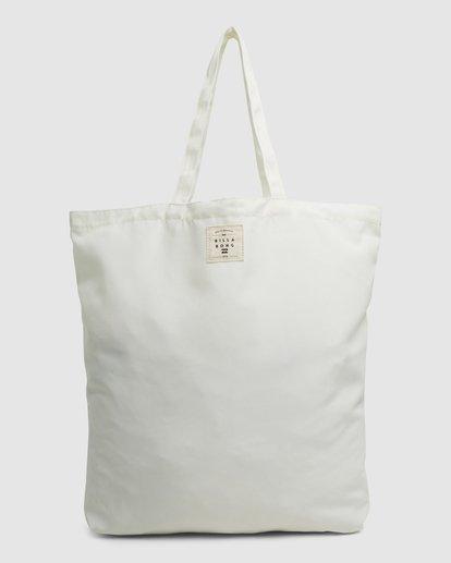 3 Summer Fun - Tote bag pour Femme Blanc W9BG50BIP1 Billabong