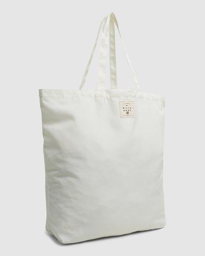 1 Summer Fun - Tote bag pour Femme Blanc W9BG50BIP1 Billabong