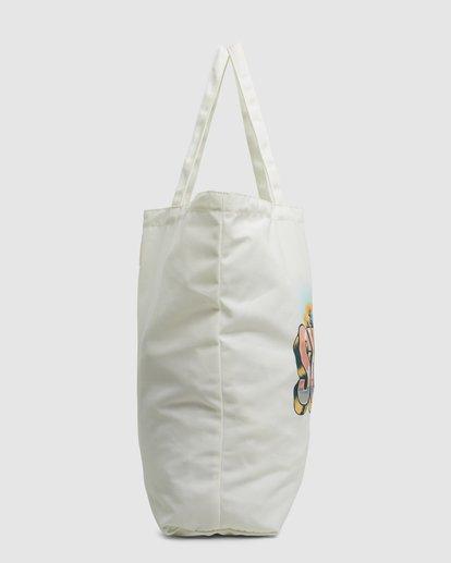 2 Summer Fun - Tote bag pour Femme Blanc W9BG50BIP1 Billabong