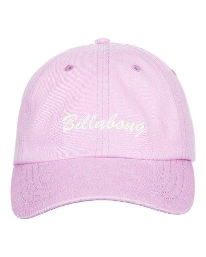 1 Essential - Gorra de béisbol para Mujer  W9CM01BIP1 Billabong