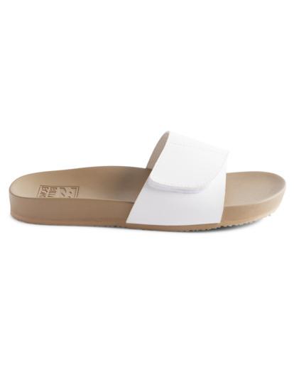 3 Coronado - Sandals for Women Blanco W9FF13BIP1 Billabong
