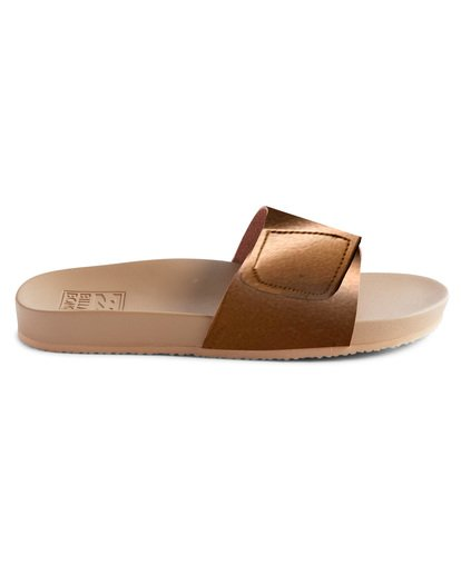 1 Coronado - Sandalen für Frauen Gelb W9FF13BIP1 Billabong