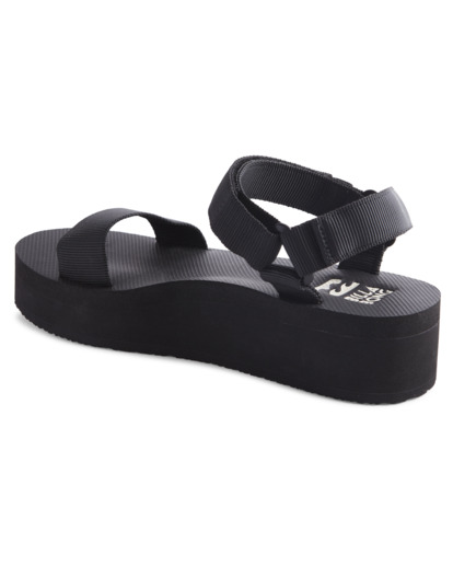 2 Kari On - Sandals for Women Negro W9FF15BIP1 Billabong