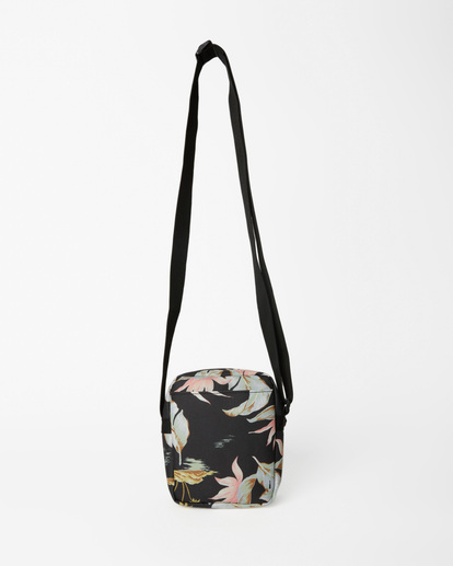 1 Pass By - Bolso bandolera para Mujer Negro W9TV02BIP1 Billabong