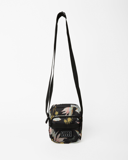 0 Pass By - Bolso bandolera para Mujer Negro W9TV02BIP1 Billabong