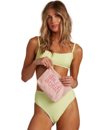 4 What Ya Need - Bolsa para bikini para Mujer  W9WL07BIP1 Billabong