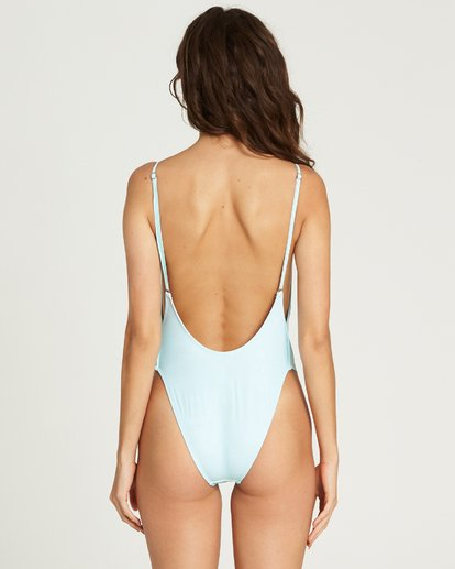 2 Looking Back One Piece Swim  X101NBLO Billabong
