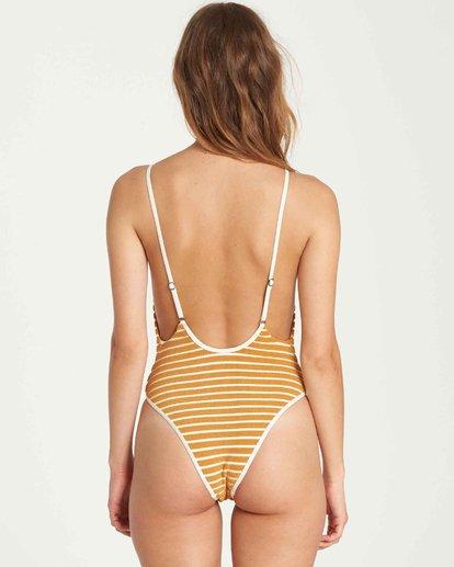 2 Honey Daze One Piece Swim  X110QBHO Billabong