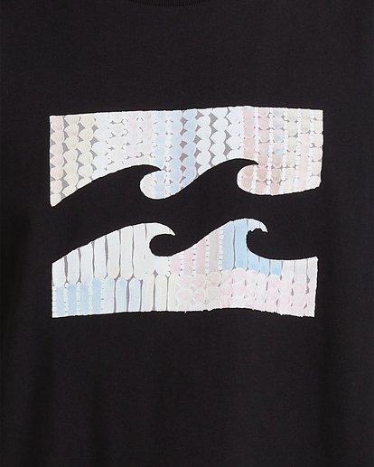 6 Celestial - T-Shirt for Men Black X1SS19BIS1 Billabong