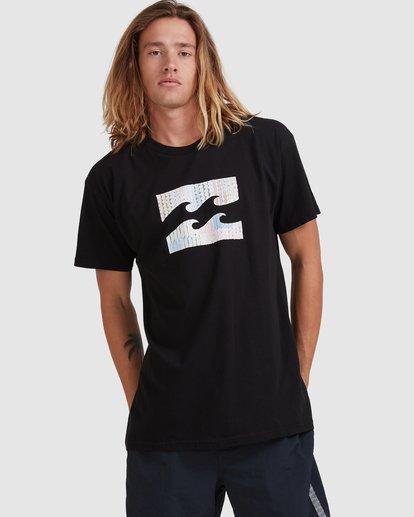 1 Celestial - T-Shirt for Men Black X1SS19BIS1 Billabong
