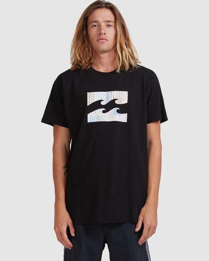 5 Celestial - T-Shirt for Men Black X1SS19BIS1 Billabong