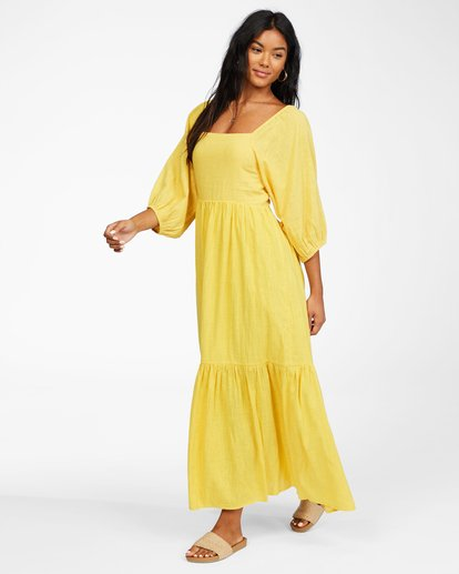 2 Dream Chaser - Maxi Dress for Women  X3DR03BIS1 Billabong