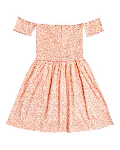 4 Keep It Sweet - Vestido para Mujer Rosa X3DR20BIS1 Billabong