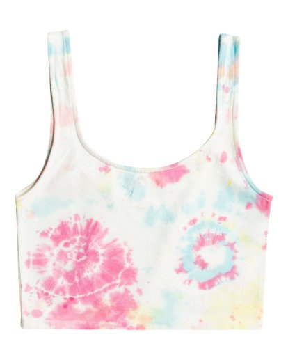 7 Stay Sunny - Scoop Neck Top for Women Multicolor X3KT27BIS1 Billabong