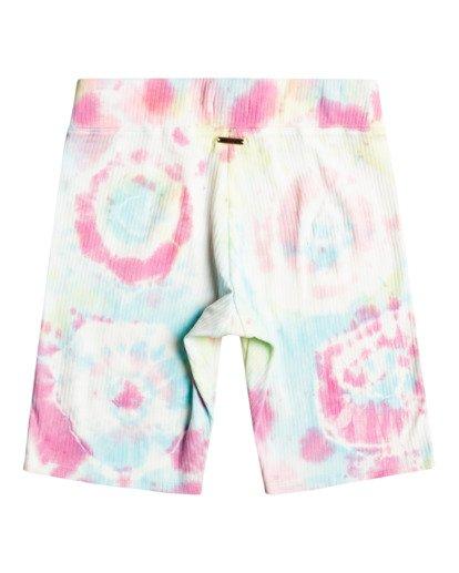 4 Biker Babe - Bike Shorts for Women Multicolor X3PV20BIS1 Billabong