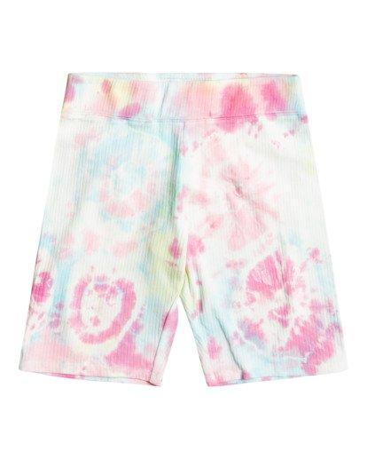 3 Biker Babe - Bike Shorts for Women Multicolor X3PV20BIS1 Billabong