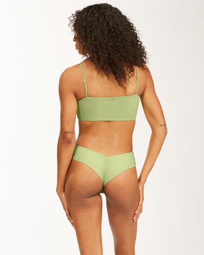 1 Sol Searcher Fiji - Bikini Bottoms for Women Multicolor X3SB23BIMU Billabong