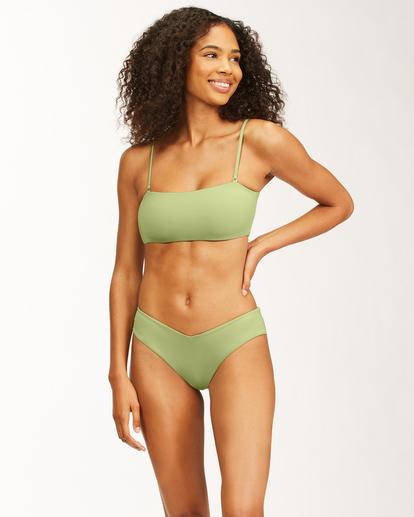 3 Sol Searcher Fiji - Bikini Bottoms for Women Multicolor X3SB23BIMU Billabong