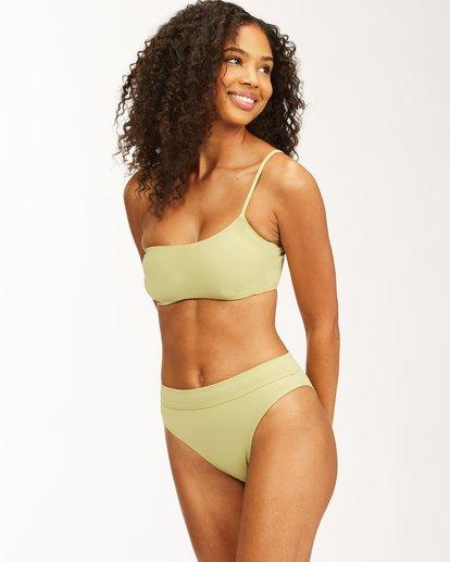 1 Sol Searcher Maui Rider - Bikini Bottoms for Women Multicolor X3SB24BIMU Billabong