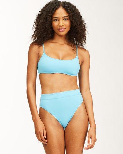 2 Sol Searcher Rise - Bikiniunterteil für Frauen Blau X3SB25BIMU Billabong