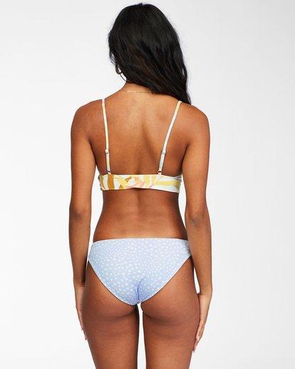 5 Tropic Jungle - Cami Bikini Top for Women Multicolor X3ST03BIS1 Billabong