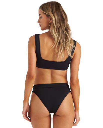 3 Sol Searcher Tank - Bikini Top for Women Black X3ST13BIS1 Billabong