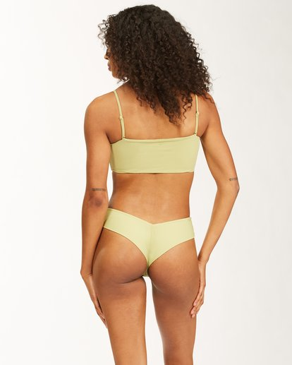 2 Sol Searcher - Bandeau Bikini Top for Women Multicolor X3ST23BIMU Billabong