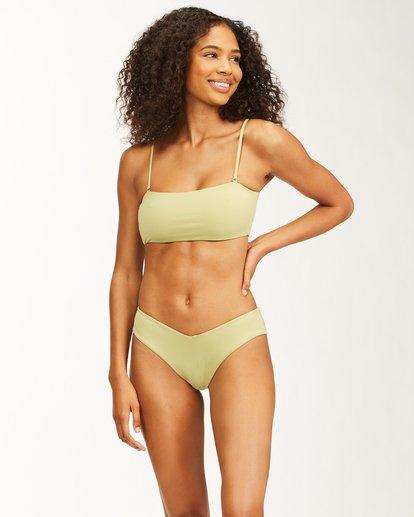 0 Sol Searcher - Bandeau Bikini Top for Women Multicolor X3ST23BIMU Billabong