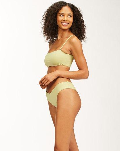 1 Sol Searcher - Bandeau Bikini Top for Women Multicolor X3ST23BIMU Billabong