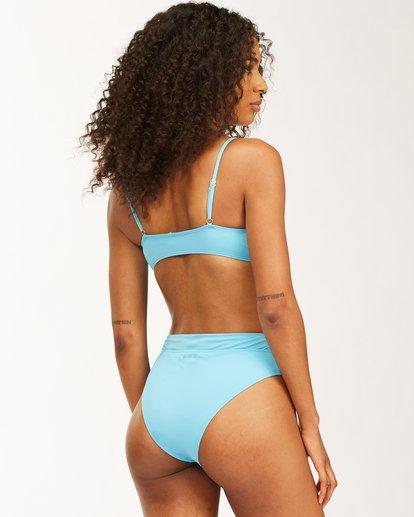 2 Sol Searcher - Bikini Top for Women Blue X3ST25BIMU Billabong