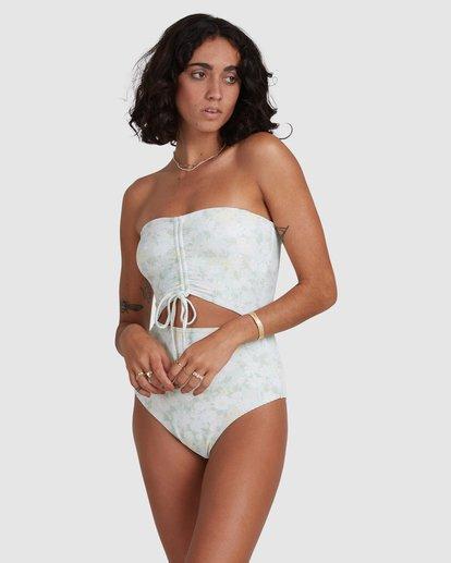 5 Melody - Badeanzug für Frauen Gelb X3SW03BIS1 Billabong