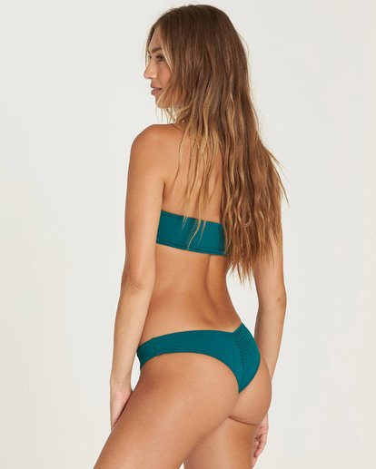 1 Sol Searcher Hawaii Lo Bikini Bottom Blue XB01JSOL Billabong