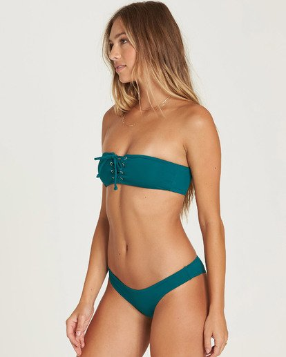 2 Sol Searcher Hawaii Lo Bikini Bottom Blue XB01JSOL Billabong