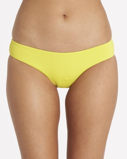 4 Sol Searcher Hawaii Lo Bikini Bottom  XB01JSOL Billabong