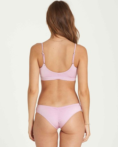 0 Sol Searcher Hawaii Lo Bikini Bottom Purple XB01JSOL Billabong