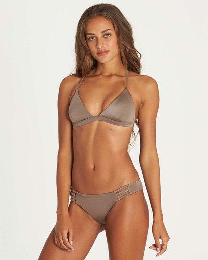 1 Sol Searcher Tropic Bikini Bottom Beige XB01NBSO Billabong