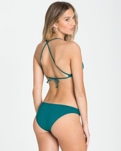 1 Sol Searcher Tropic Bikini Bottom Blue XB01NBSO Billabong