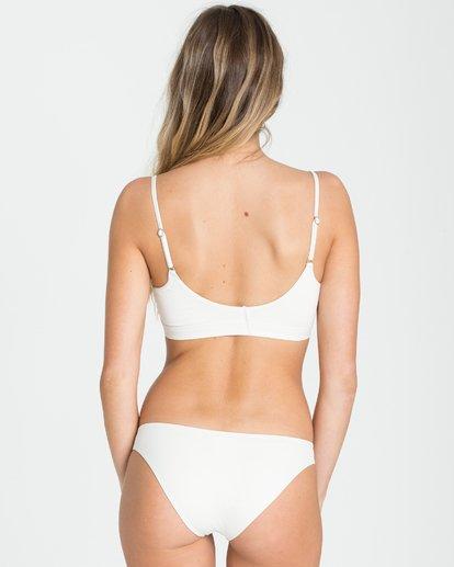 0 Sol Searcher Tropic Bikini Bottom White XB01NBSO Billabong