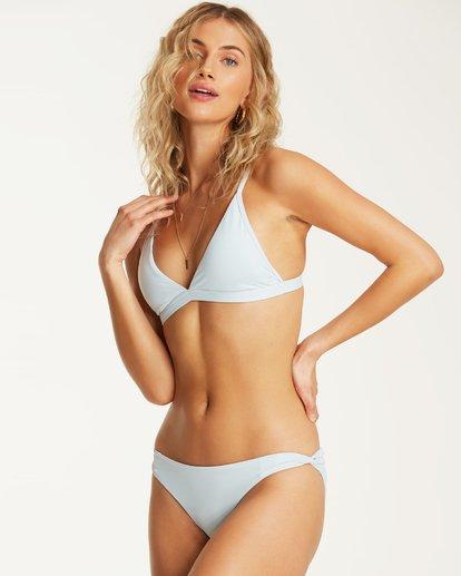 1 Sol Searcher Lowrider Bikini Bottom Blue XB01TBSO Billabong