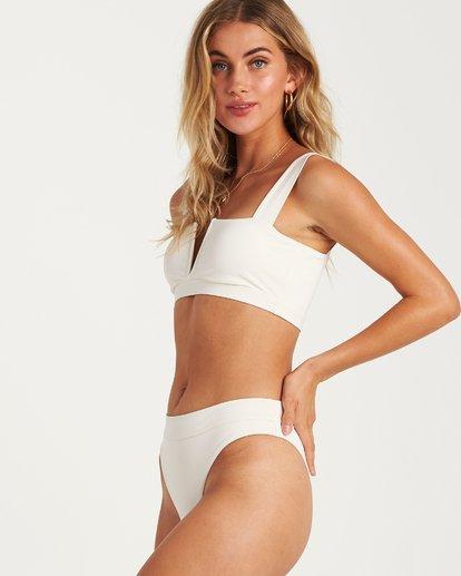 1 Sol Searcher Maui Bikini Bottom White XB01UBSO Billabong