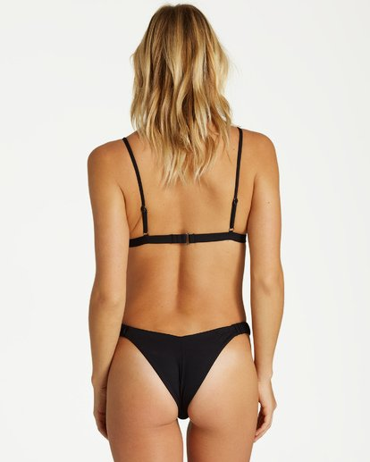 1 Sol Searcher Hike Bikini Bottom Black XB01VBSO Billabong